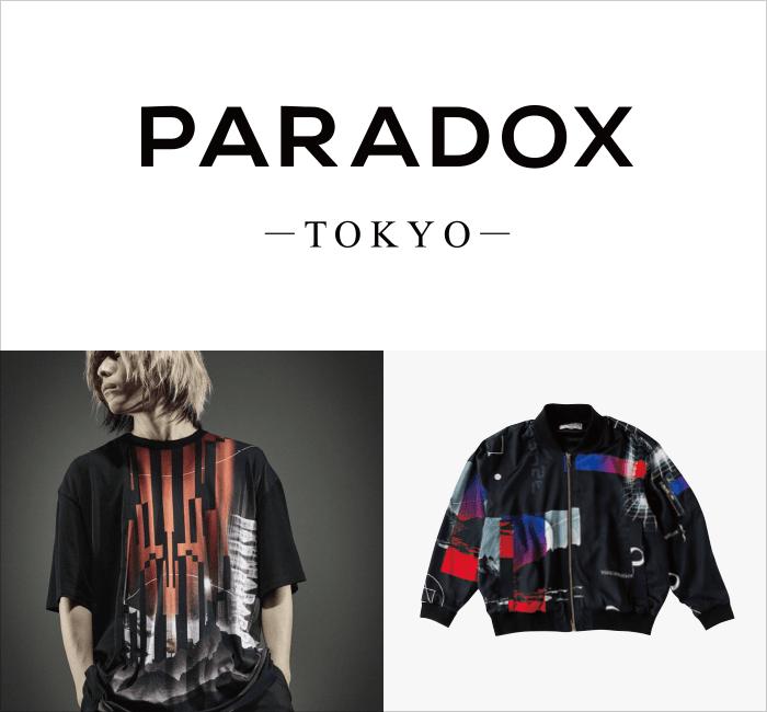 PARADOX-TOKYO-〈パラドックス〉