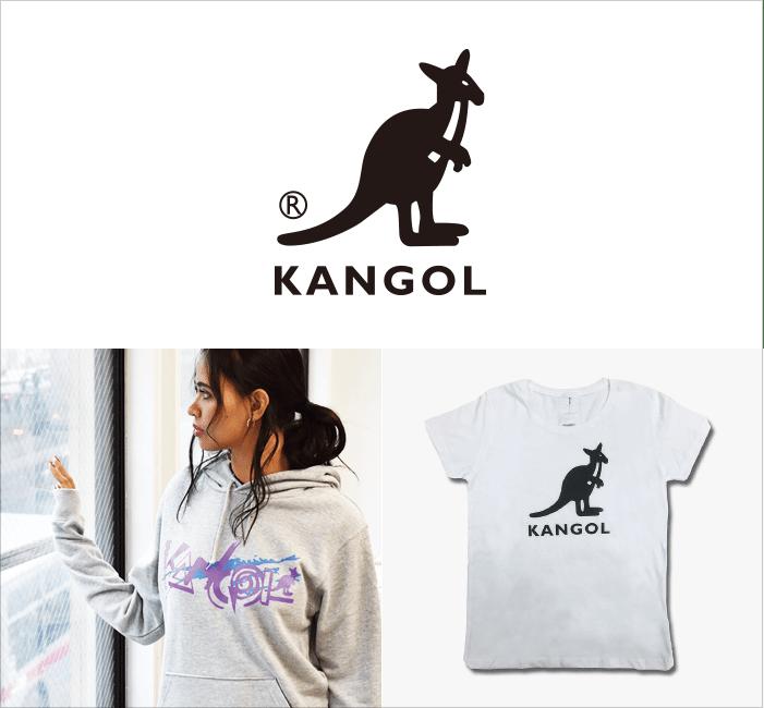 KANGOL〈カンゴール〉